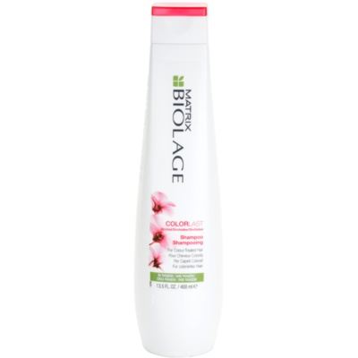 Matrix Biolage Color Last Shampoo For Colored Hair
