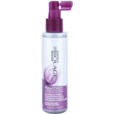 Matrix Biolage Advanced Fulldensity spray densifiant pour cheveux