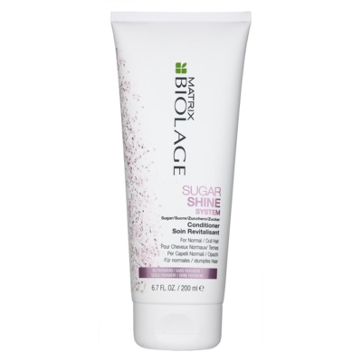 Matrix Biolage Sugar Shine Conditioner für höheren Glanz