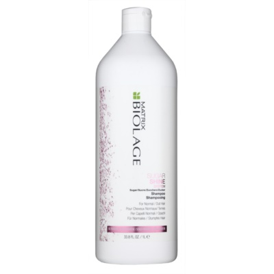 Matrix Biolage Sugar Shine shampoing brillance