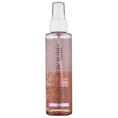 Matrix Biolage Sugar Shine lesk v spreji