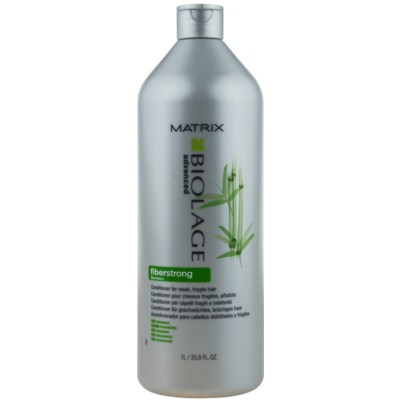 Matrix Biolage Advanced Fiberstrong Conditioner For Weak, Fragile Hair