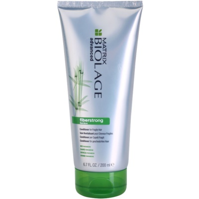 Matrix Biolage Advanced Fiberstrong balzam za krhke lase