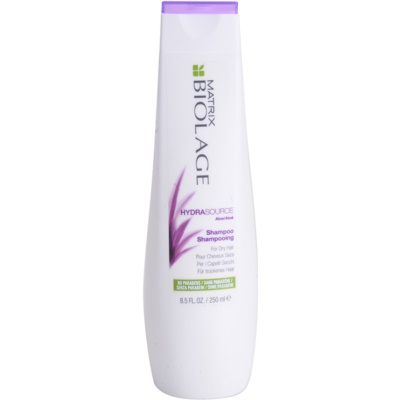 Matrix Biolage Hydra Source Shampoo For Dry Hair