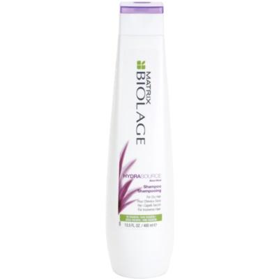 Matrix Biolage Hydra Source Shampoo  voor Droog Haar