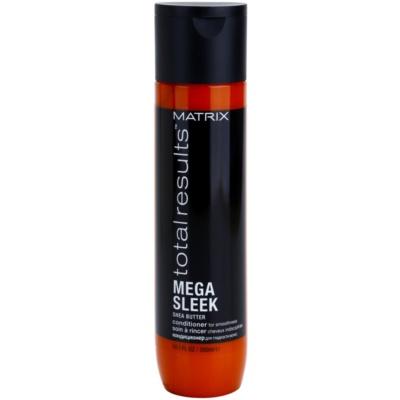 Conditioner für unnachgiebige und strapaziertes Haar