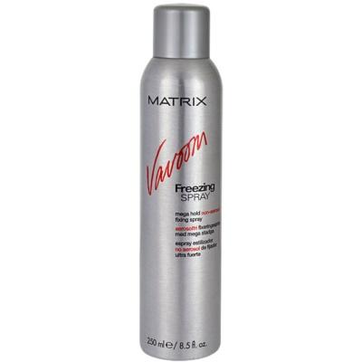 laca de pelo sin aerosol