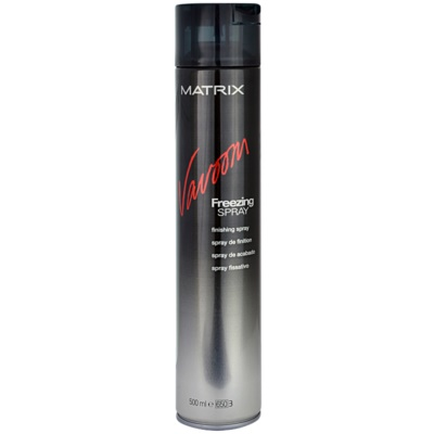 Matrix Vavoom hajlakk erős fixálás