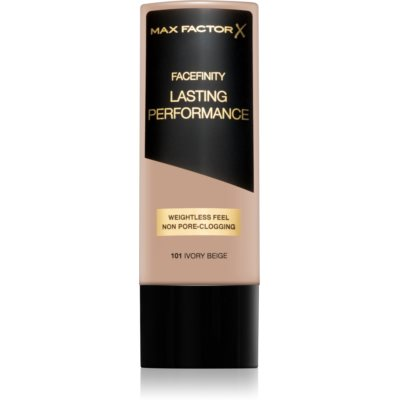 Max Factor Lasting Performance Long-Lasting Liquid Foundation