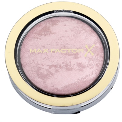 Max Factor Creme Puff blush in polvere