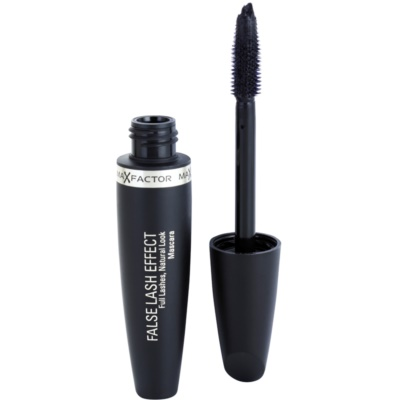 Mascara For Volume And Separation Of Lashes