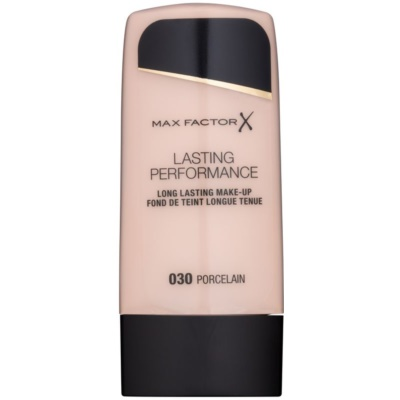Max Factor Lasting Performance dlhotrvajúci tekutý make-up