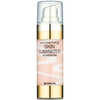 Max Factor Skin Luminizer rozjasňujúci make-up