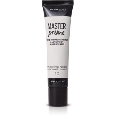 Make-up Primer voor Minimalisatie van Porien