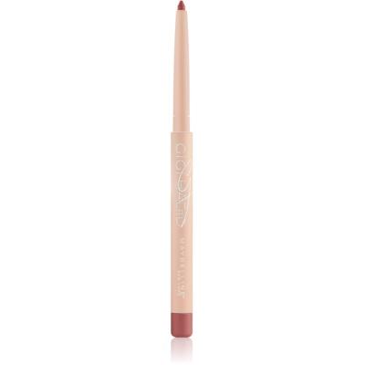 Maybelline Gigi Hadid lápiz delineador para labios