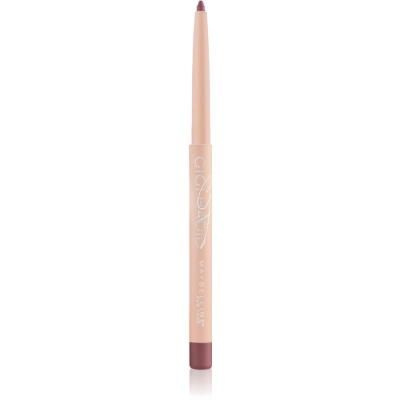 Maybelline Gigi Hadid Contour Lip Pencil