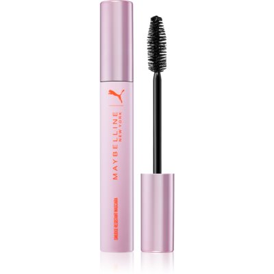 Maybelline Puma x Maybelline Smudge-Resistant Mascara Extending Mascara