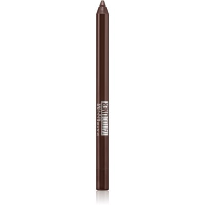 Maybelline Tattoo Liner crayon gel pour les yeux