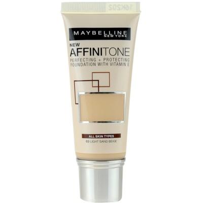 hydratační make-up
