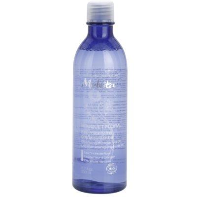 čistiaca micelárna voda