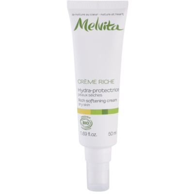 Soothing Moisturizing Cream For Dry Skin