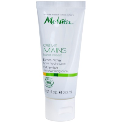 Nutritive Moisture Cream For Hands