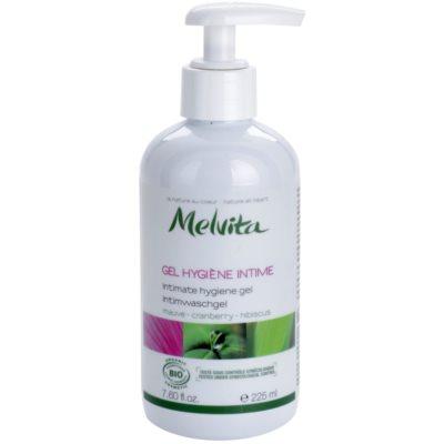 gel pro intimní hygienu