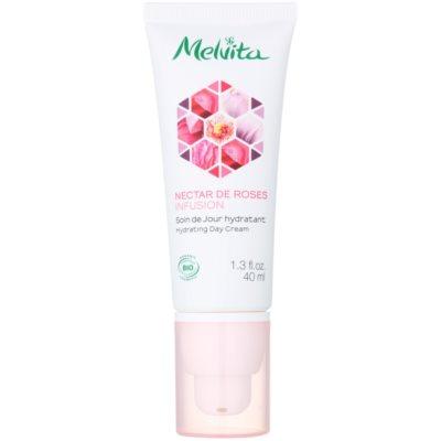 crema de día hidratante para pieles normales