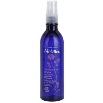 Melvita Eaux Florales Rose Ancienne hidratantna voda za lice u spreju