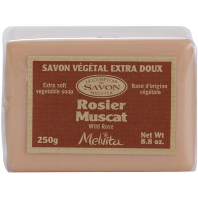extra gentle herbal soap