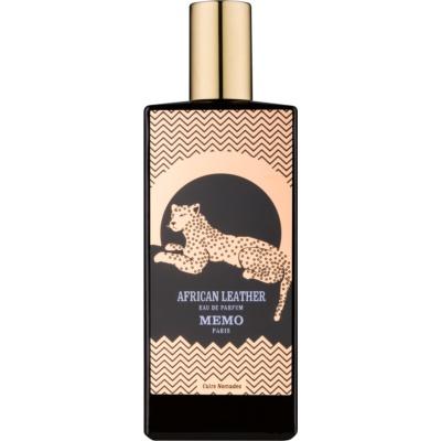 Memo African Leather парфюмна вода унисекс