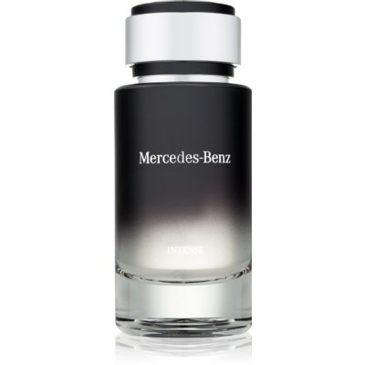 Mercedes-Benz For Men Intense Eau de Toilette for Men