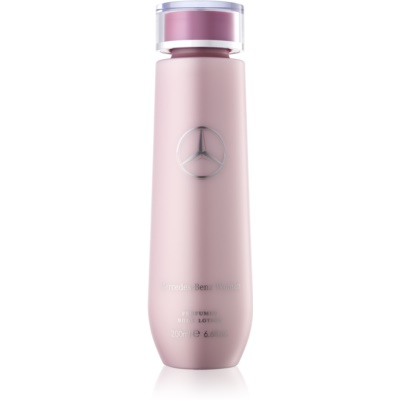 mleczko do ciała dla kobiet 200 ml