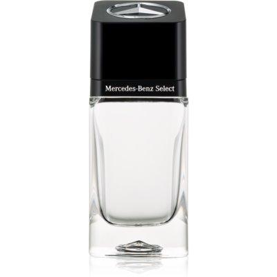 Mercedes-Benz Select Eau de Toilette für Herren