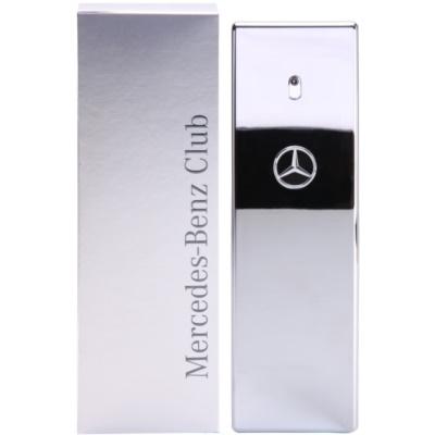 Mercedes-Benz Club тоалетна вода за мъже