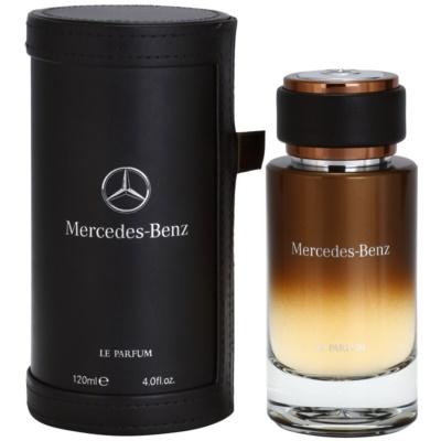 Mercedes-Benz Mercedes Benz Le Parfum eau de parfum para hombre