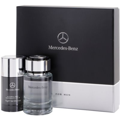 Mercedes-Benz Mercedes Benz poklon set II. toaletna voda 75 ml + deostick 75 g
