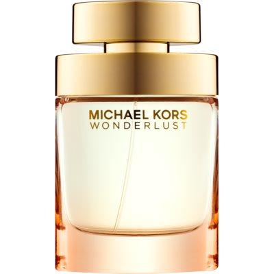 Michael Kors Wonderlust eau de parfum da donna