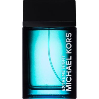 Michael Kors Extreme Night toaletní voda pro muže