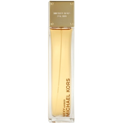 Michael Kors Sexy Amber eau de parfum para mujer