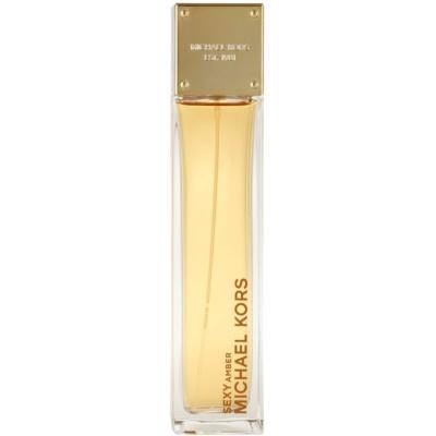 Michael Kors Sexy Amber eau de parfum da donna