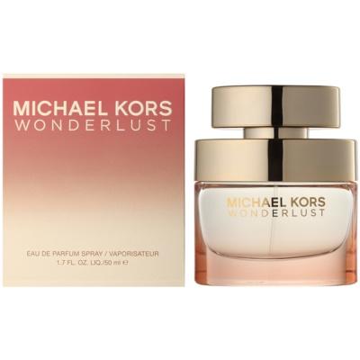 Michael Kors Wonderlust parfémovaná voda pro ženy