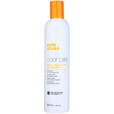 pečující kondicionér pro barvené vlasy
