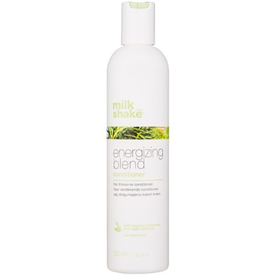 Energising Conditioner for Fine, Thinning and Brittle Hair