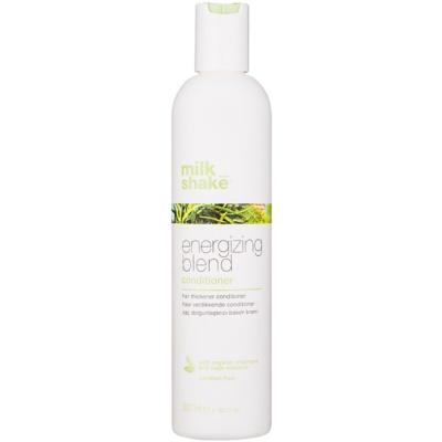 Energetisierender Conditioner für feine, schüttere und spröde Haare