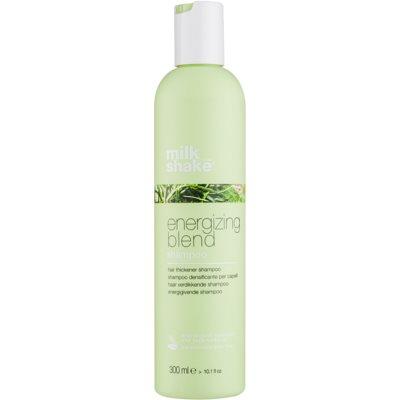 Energetisierendes Shampoo für feine, schüttere und spröde Haare