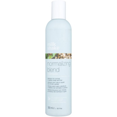 Milk Shake Normalizing Blend Shampoo For Normal To Oily Hair