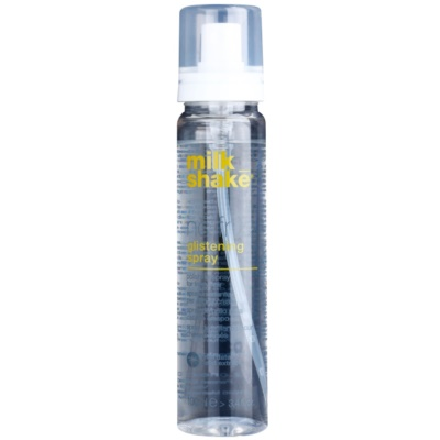 Milk Shake No Frizz spray de brillo para cabello