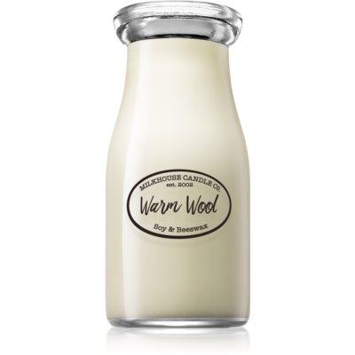 vonná sviečka 227 g Milkbottle