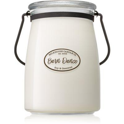 Duftkerze  624 g Butter Jar